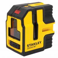 Нивелир лазерный Stanley Cross90 (STHT1-77341)