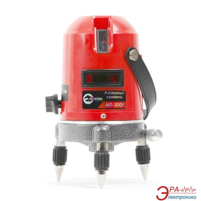 Нивелир лазерный Intertool MT-3009 (MT-3009)
