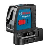 Нивелир лазерный Bosch GCL 2-15 Professional +штатив BM 3 (0.601.063.702)