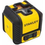 Нивелир лазерный Stanley CUBIX 16m (STHT77499-1)