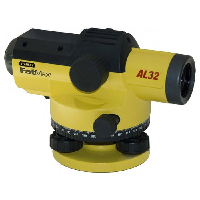 Нивелир оптический Stanley FatMax XL AL32 (1-77-244)