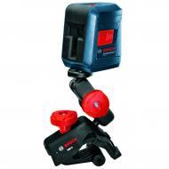 Нивелир лазерный Bosch GLL 2 + MM2 (0.601.063.A01)