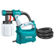 Краскопульт электрический Total TT5006