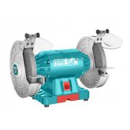 Станок точильный Total 350W d=200mm (TBG35020)