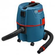 Пылесос строительный Bosch GAS 20 L SFC (0.601.97B.000)