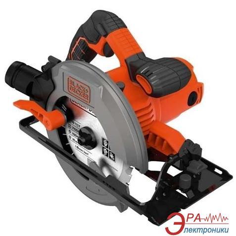 Торцовочная электропила Black&Decker CS1550 (CS1550)