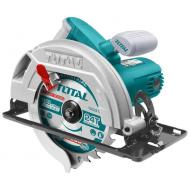 Электропила Total 1400W, 185mm (TS1141856)
