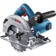 Торцовочная электропила Bosch GKS 600 (0.601.6A9.020)