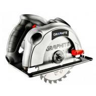 Торцовочная электропила Graphite 1200W (58G488)