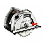 Торцовочная электропила Graphite 1200W (58G486)