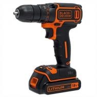 Шуруповерт Black&Decker BDCDC18KB