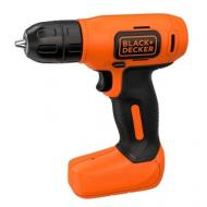 Шуруповерт Black&Decker BDCD8 (BDCD8)