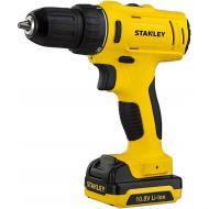 Шуруповерт Stanley SCD12S2 (SCD12S2)