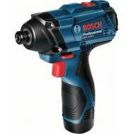 Гайковерт Bosch GDR 120-LI solo (без АКБ и ЗУ) (0.601.9F0.000)