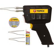 Паяльник контактный TOPEX 150W (44E005)