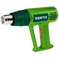Фен технический Verto 2000W (51G519)