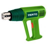 Фен технический Verto 2000W (51G517)