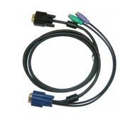 Кабели для переключателей D-Link DKVM-IPCB5