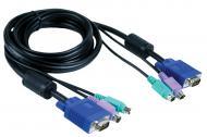 Кабели для переключателей D-Link DKVM-CB