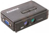 Переключатели KVM Edimax EK-PSK2