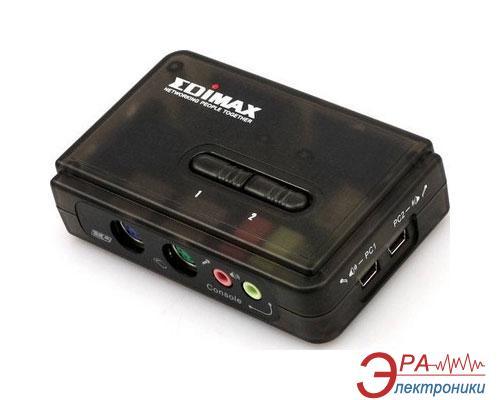 Переключатели KVM Edimax EK-PAK2