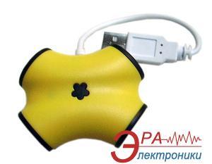 USB HUB Lapara LA-UH405