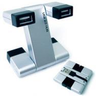 USB HUB Lapara LA-UH408
