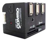USB HUB Gembird UHB-FD1
