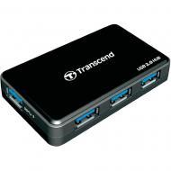 USB HUB Transcend SuperSpeed (TS-HUB3K)