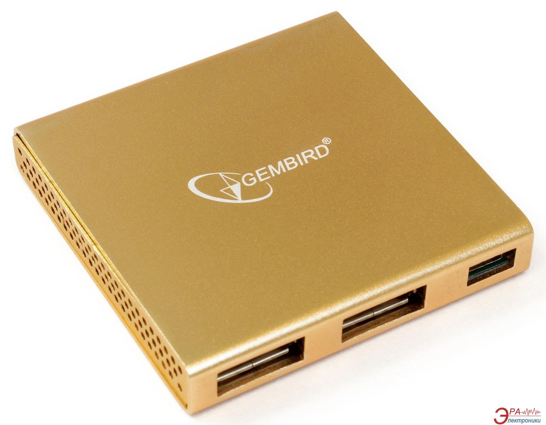 USB HUB Gembird UH-006