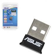 Bluetooth адаптер Asus USB-BT211 mini Black
