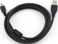 Кабель Gembird USB 2.0 AM/BM 1m (CBLF-USB2-AMBM-1M)