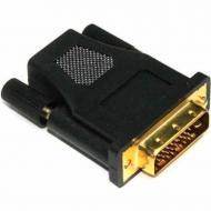 Переходник Viewcon HDMI AF to DVI M (VD 037 B)