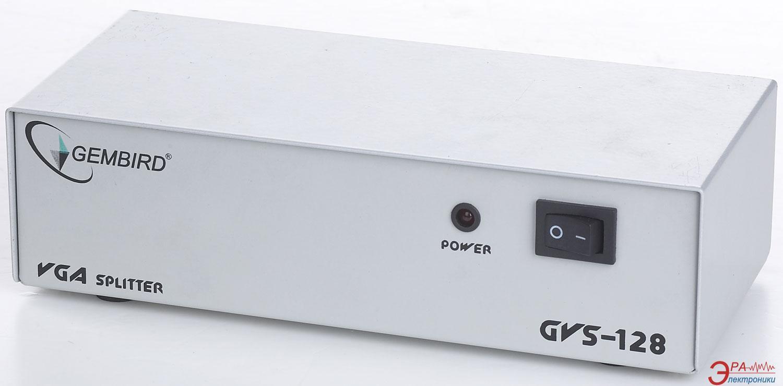 Видеосплиттер Gembird VGA/8xVGA (GVS128)