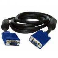 Кабель Atcom VGA 3m HD15M/HD15M 1080p (15262)