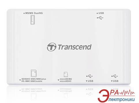 Кардридер Transcend TS-RDP7W (TS-RDP7W)