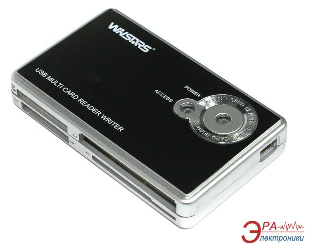 Кардридер Winstars WS-CR204 All in 1 (WS-CR204)