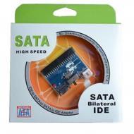 Контроллер Atcom IDE-SATA & SATA-IDE (10714)