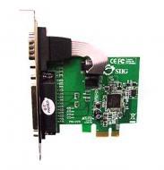 ���������� Atcom PCIe to LPT&COM (16082)