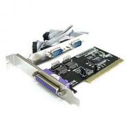 ���������� PCI Serial 2-port(RS232) + 1-LPT