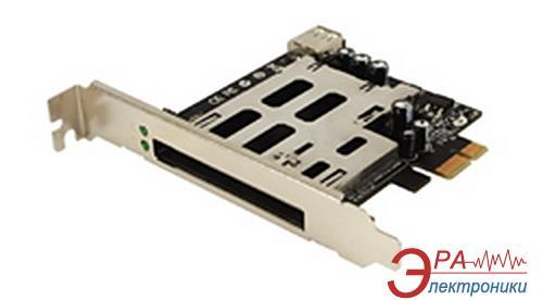 Контроллер STLab I-300