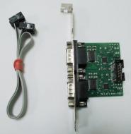 Адаптер STLab ICDUSB(CP2102)