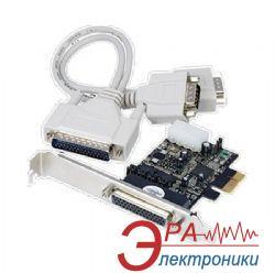 Контроллер STLab CP-120