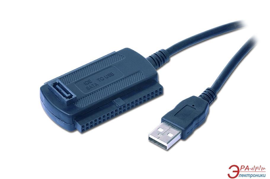 Адаптер Gembird USB-IDE/SATA (AUSI01)