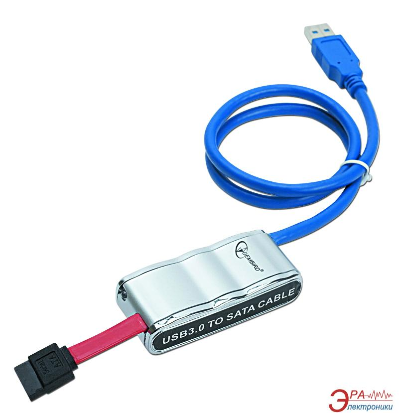 Адаптер Gembird USB 3.0-SATA (AUS03)