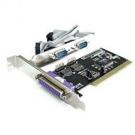 Контроллер Atcom PCI to COM&LPT (7805)