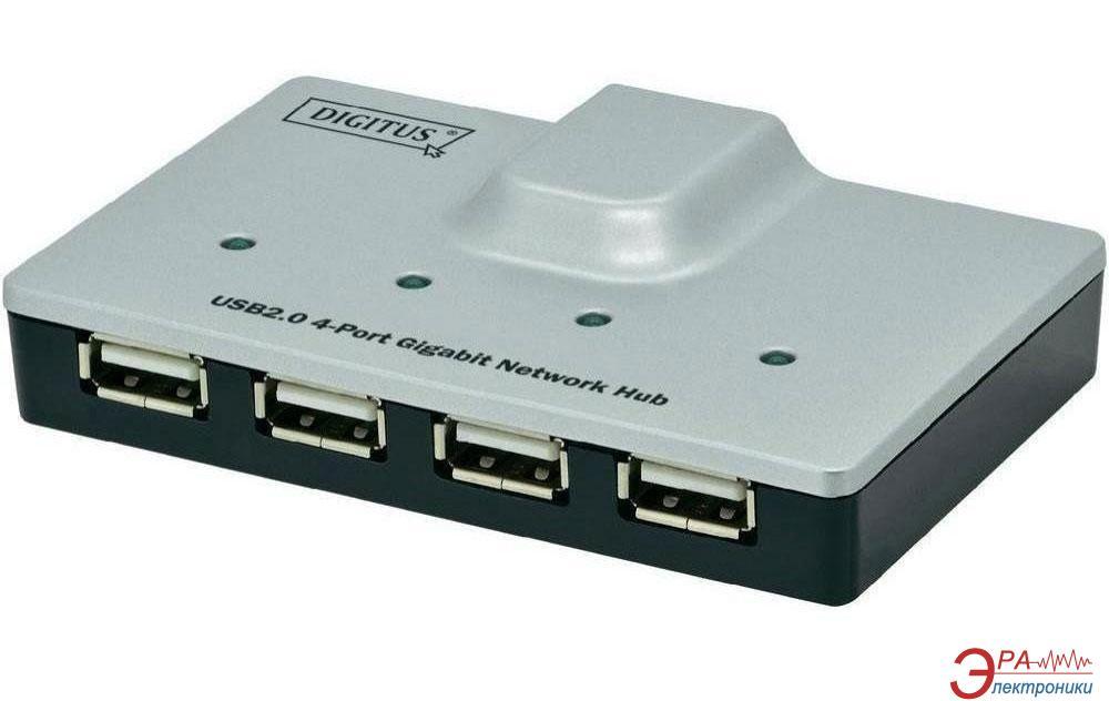 USB HUB Digitus DA-70252
