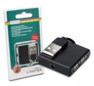 USB HUB Digitus DA-70217