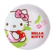 Тарелка Luminarc Hello Kitty Cherries 20 CM (J0023)