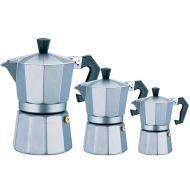 Кофеварка гейзерная Maestro MR-1666-3 (MR-1666-3)